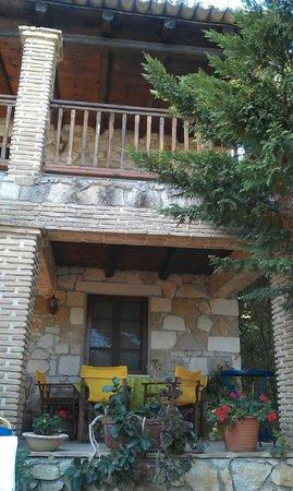 Armonia Houses - Tower House