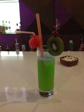 Delphin Imperial Hotel Lara: Bar