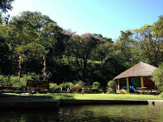 Vista Alegre Retreat: Lindo local