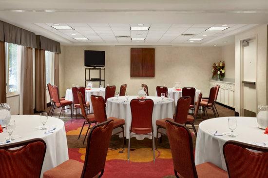 hilton garden inn hershey meeting room - Hilton Garden Inn Hershey