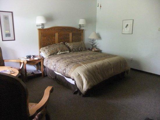 Casa de San Pedro: Room 9