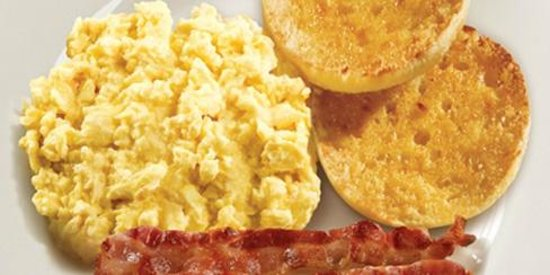 Holiday Inn Express Hotel & Suites Tampa Northwest - Oldsmar: Who's Up for Breakfast?