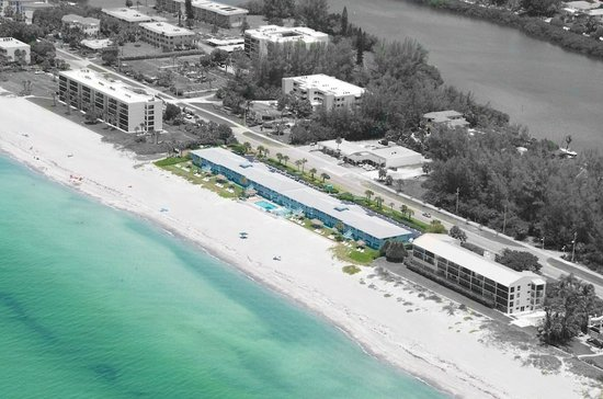 Diplomat Longboat Key Beach Resort