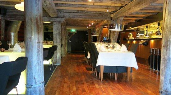 havfruen restaurant trondheim Røros