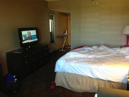 هوليداي إن سنسناتي إيربورت: Spacious & Updated Rooms