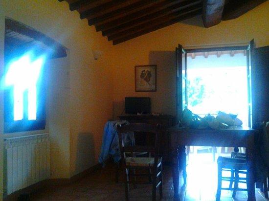 Residence La Ferriera: Room