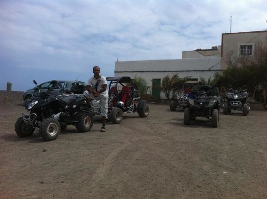 Autos Frenchy Excursiones Quads Buggys: autos frenchy excurciones