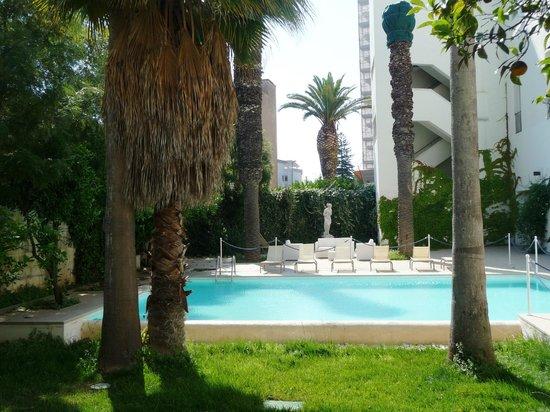 Grand Hotel Di Lecce : Pool