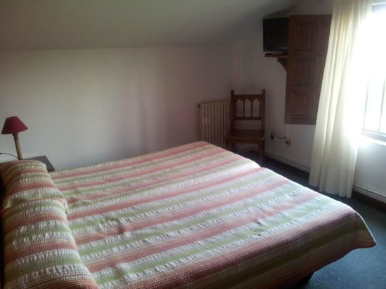 Hotel Cuevas I-II: habitacion 2 camas