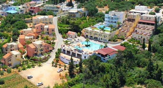 Картинки по запросу Asterias Village 4* о. Крит