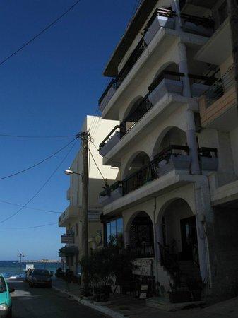 Posidonio : Hotel