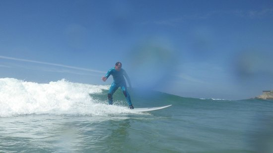 Surf At Surf School: Catch your first waves with us!!