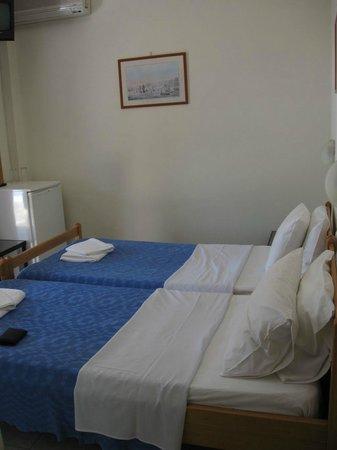 Posidonio : Room
