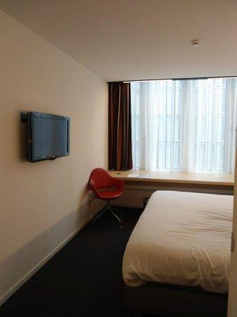 Hotel Casa 400: chambre