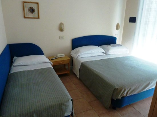 Bellariva Feeling Hotel - Zimmer