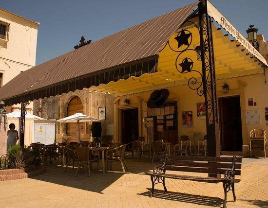 Meson Puerta del Convento: Meson  Puerta Del Convento