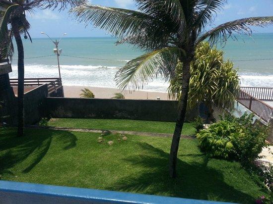 Jardim Oceano Hotel Boutique : Próximo à praia