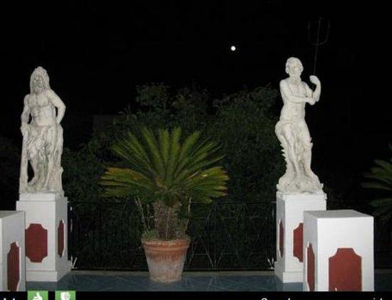 Hotel Bussola: bussola