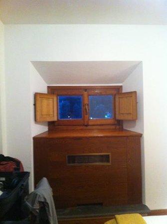 Residence San Niccolo: Le finestrelle