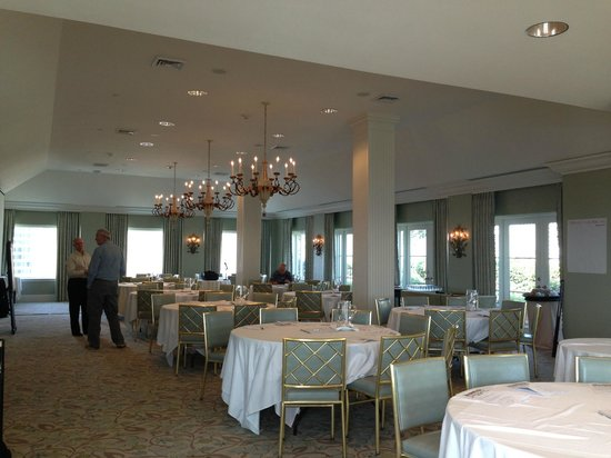 Riverview Meeting Room - Picture of Hotel Monteleone, New Orleans ...