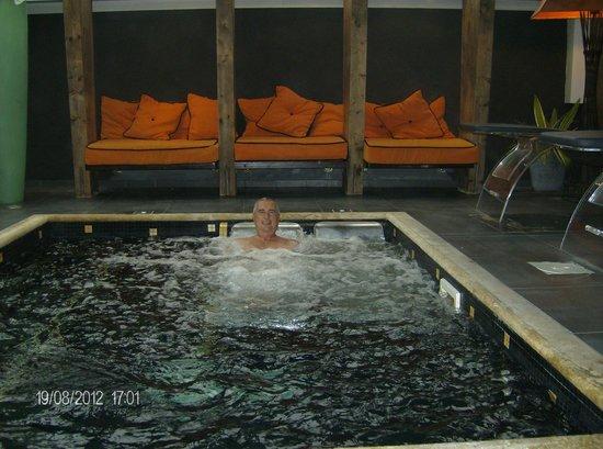 Hotel Adua & Regina di Saba: centro benessere