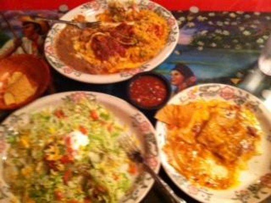 Fiesta Mexicana : yummy