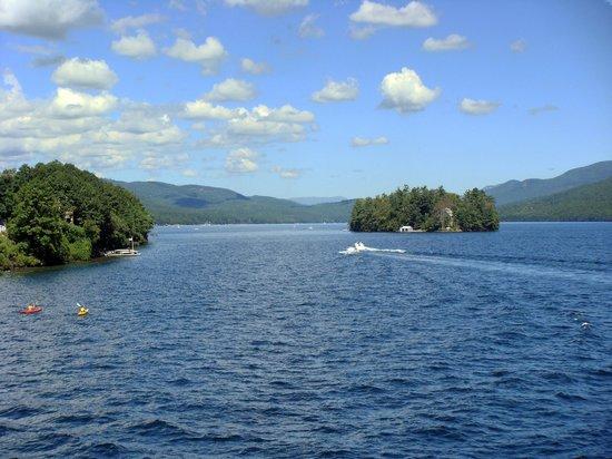 Lake George: LG
