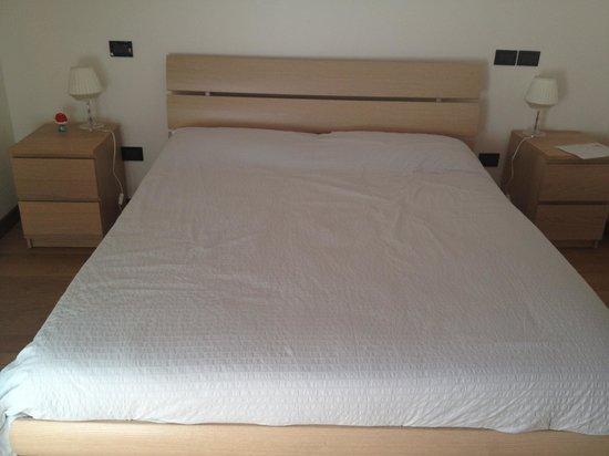 La Casa di Linda : Clean Rooms