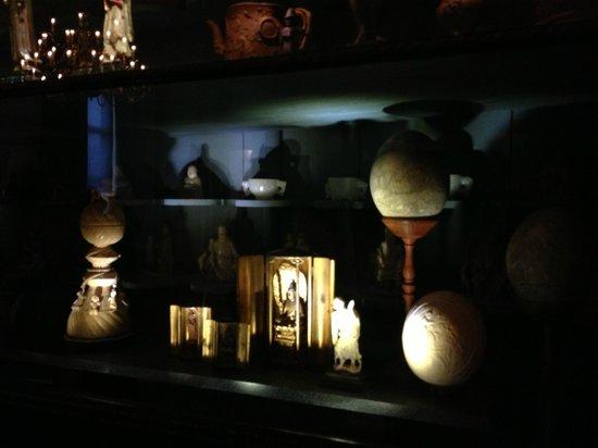 Schloss Friedenstein: In einem der neu gestalteten Ausstellungsbereiche
