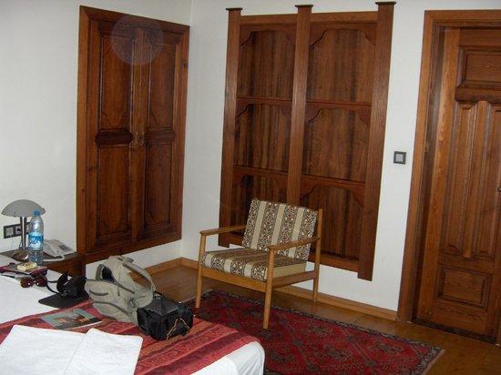 Konya Dervish Otel: room 12
