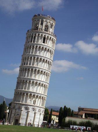 foto de Igreja entorno da Torre Picture of Torre di Pisa Pisa