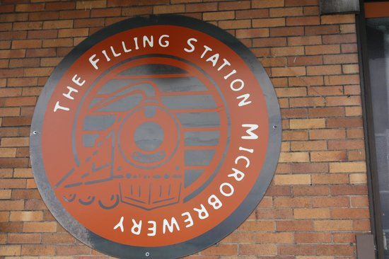 The Filling Station: The place...