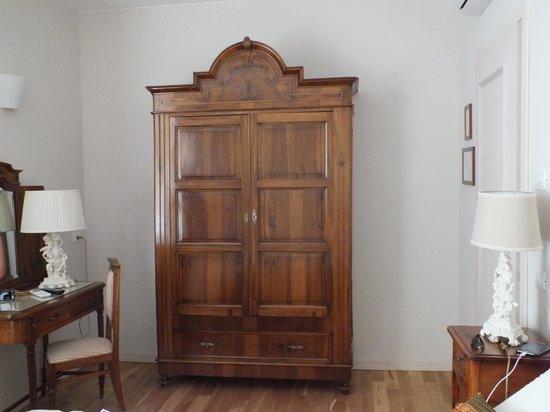 Casa Panvinio: Room