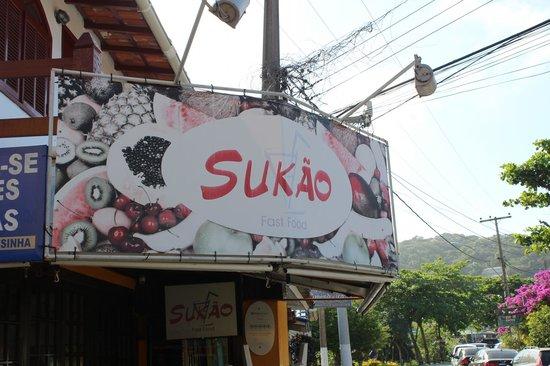Sukao