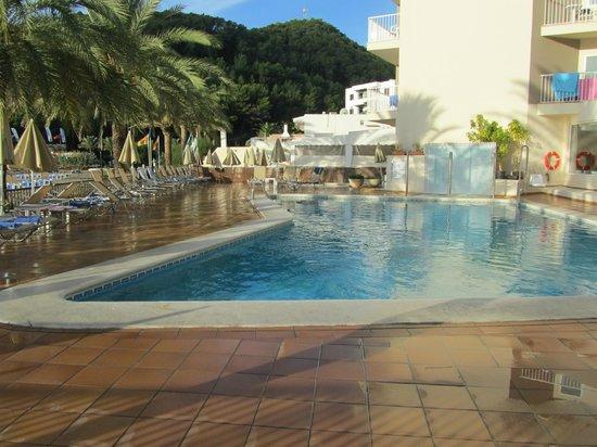 Veraclub Ibiza: Piscina