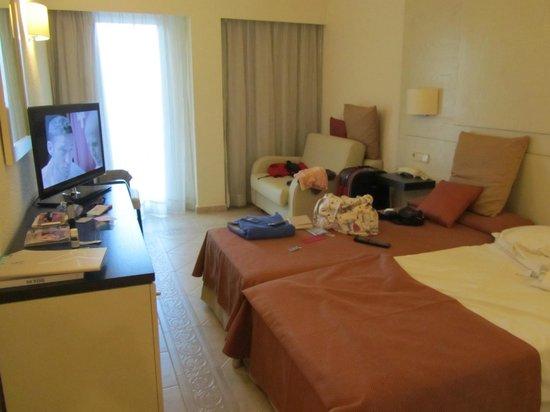 Veraclub Ibiza: Camera singola