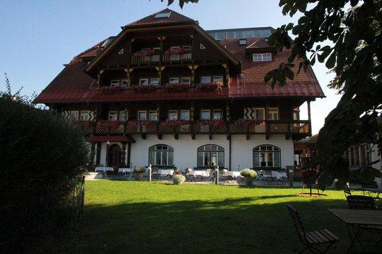 """G'sund & Natur Hotel DIE WASNERIN: Altes Gebäude """" Sehr schön"""""""