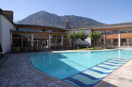 G'sund & Natur Hotel DIE WASNERIN: Sehr schön