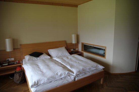 G'sund & Natur Hotel DIE WASNERIN: Tolle Zimmer