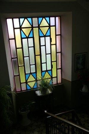 Hotel Brisino: Interiors