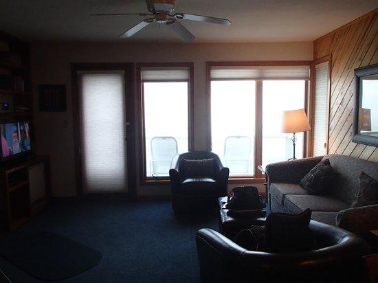 Bluefin Bay on Lake Superior: Studio condo