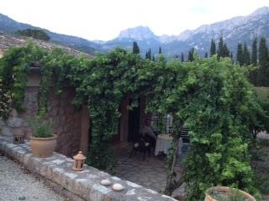 Finca Ca's Sant: Cottage #6 - Our private oasis