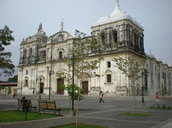 Hokano Adventures: Cathedral of Leon