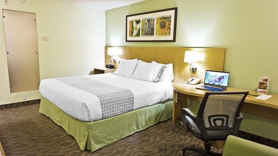 Hotel Nexus Seattle: Business Class King -guest room