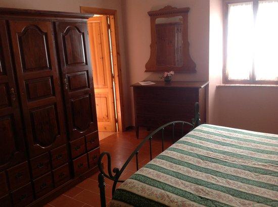 Le Querce di Assisi: Camera S. M. Maddalena