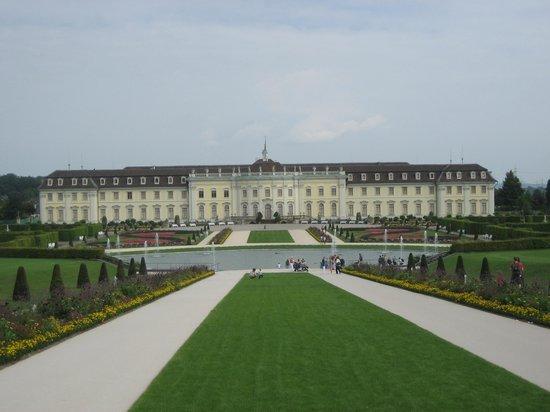 Ludwigsburg Palace (Residenzschloss) : Saray