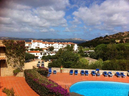 Hotel Olimpia : The hotel