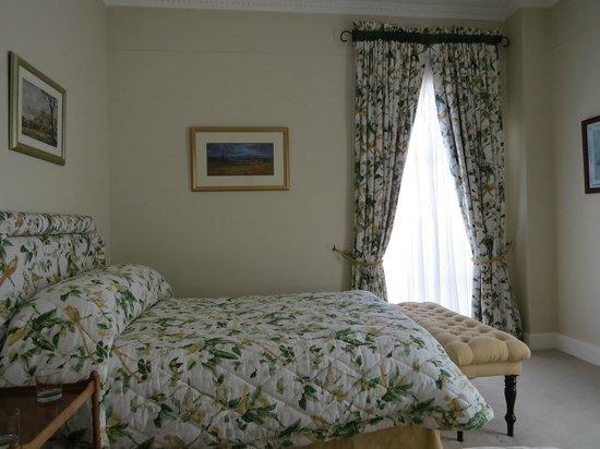 The St. James of Knysna: Room