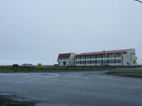 Hotel Edda Hofn...