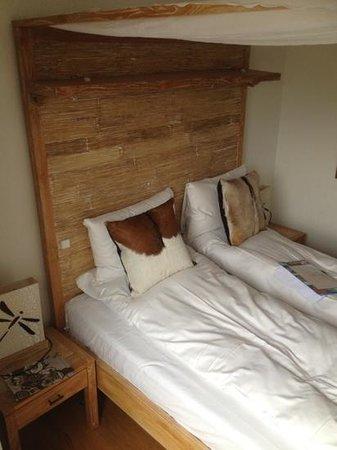 Oslo Guldsmeden - Guldsmeden Hotels : bed (single room)